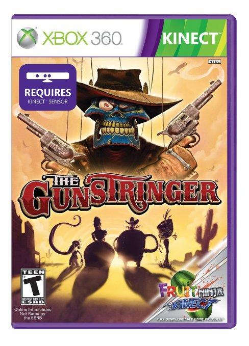 GunstringerCover