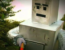Robot Livin' Life