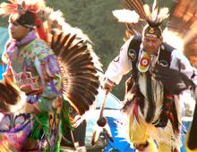 2013 Potawatomi Gathering
